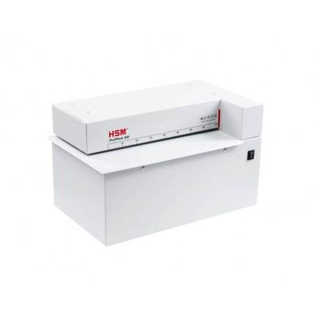 Perforadora de cartón 400