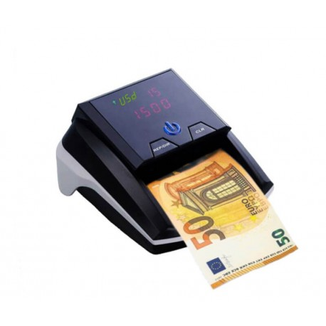 Detector de billetes falsos SEYPOS DETECT ONE